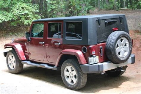 Albany Jeep 2010 Jeep Wrangler Unlimited For Sale In Albany Ga