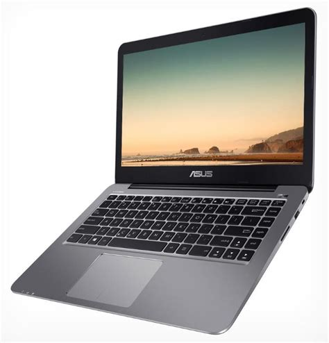 Laptop Acer Slim Agustus asus vivobook e403sa us21 14 quot thin light laptop intel pentium 4gb ram 128gb emmc