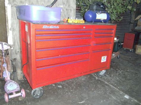 snap on tool boxes price list blue point tool box price espotted