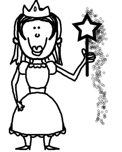 princess wand coloring pages free coloring pages of shaman king anna y yoh