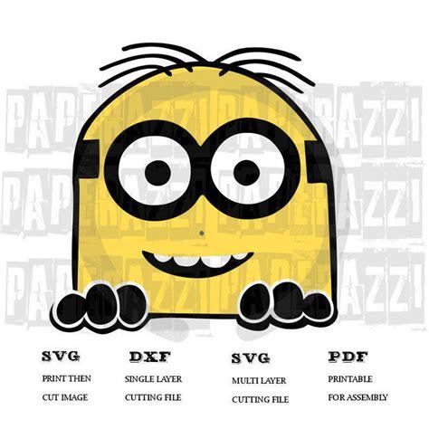 Minion Cricut Image 11 best minions images on cricut design