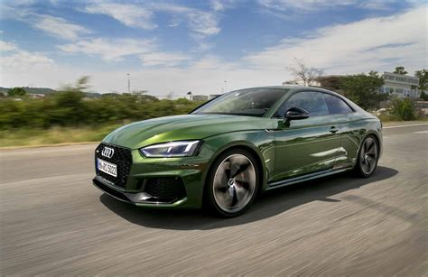 Audi Rs 5 by 2018 Audi Rs 5 Coupe Review Audi Forums