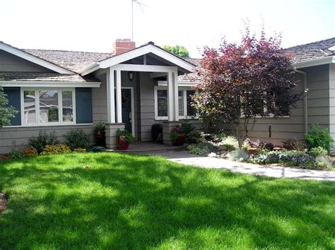front yard front yard landscaping mountain view ca photo gallery