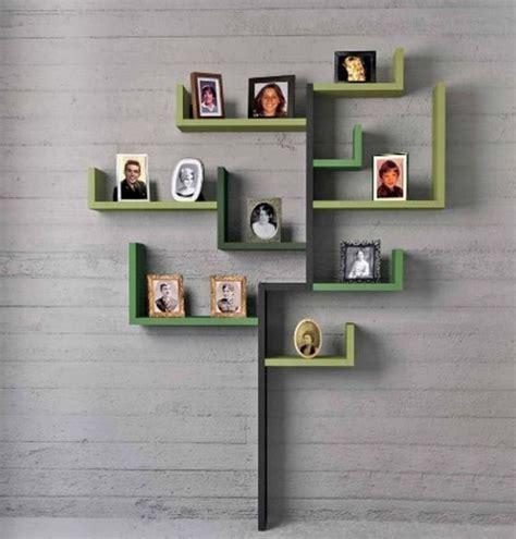 Po Hiasan Pohon Natal Kayu Wooden Tree Decorations 1 室内设计之墙面造型装饰设计组图欣赏 三 室内设计 园林吧