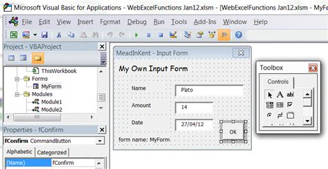 how to add a userform to aid data entry in excel create data entry form excel vba jump to the next data
