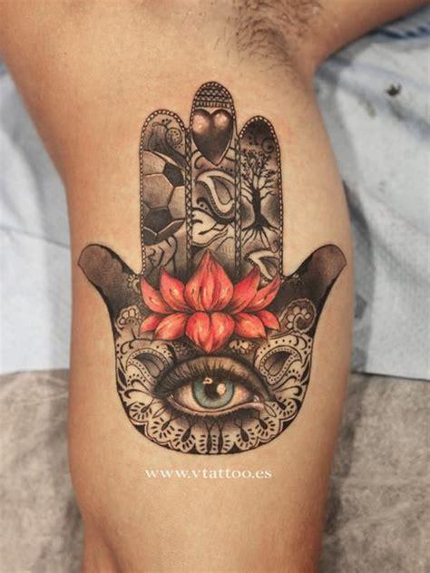 tattoo di islam 121 best hamsa spiritual tattoo images on pinterest