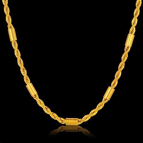 Decken Billig by Billig Bekommen Gold Dicke Ketten Aliexpress
