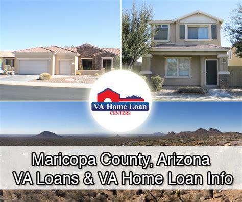 va housing loan maricopa county arizona va home loan info