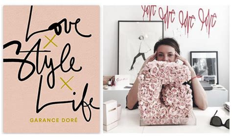 love x style x life garance dore books storm love x style x life by garance dore hotbook the fifi report