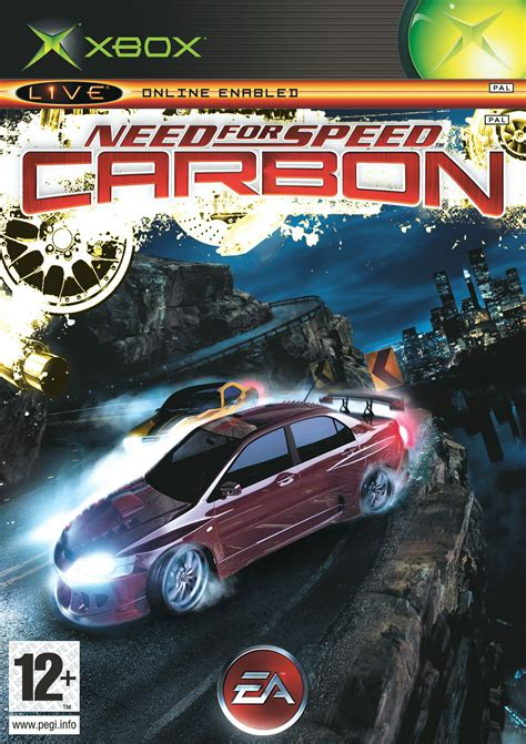 for for trucos need for speed carbono xbox claves gu 237 as