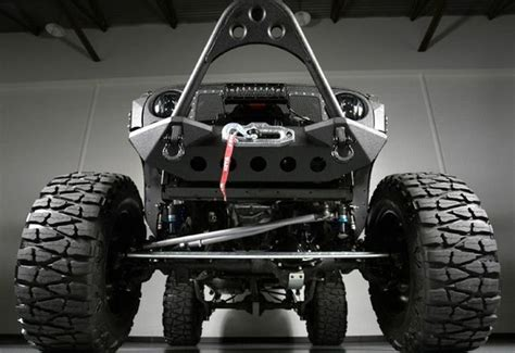 starwood motors full metal jacket jeep front