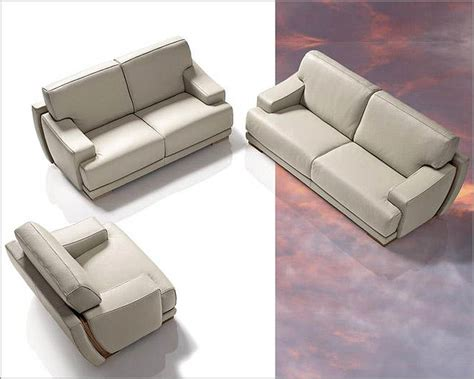 exclusive sofa exclusive luxurious full italian leather sofa set 44lpnt
