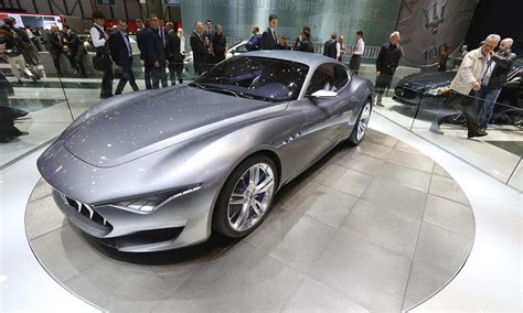 maserati 2017 alfieri maserati to add alfieri coupe in 2016 cabrio in 2017