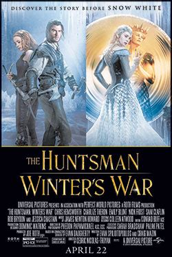 Seattle Contests Giveaways - the huntsman winter s war portland seattle screening contest and giveaway
