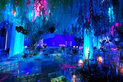 underwater themed events herald trumpets sound for national geographic inaugural