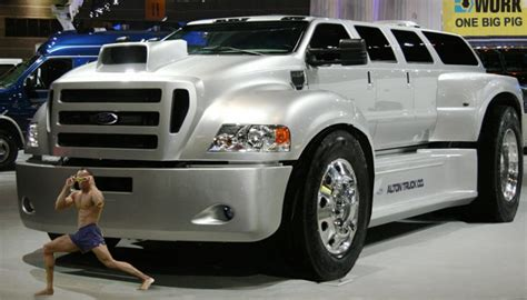 Ford F650 Daten by Used Xuv Autos Post