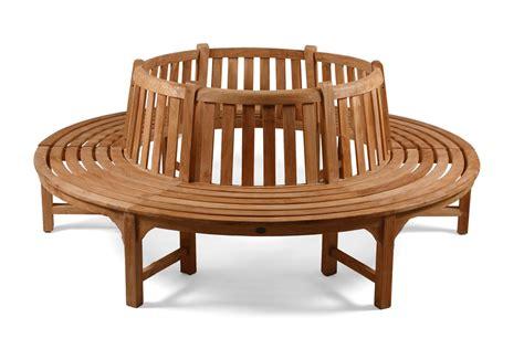 half tree bench half tree seat teak bench grade a teak furniture