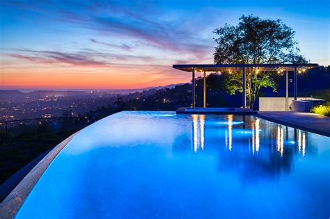 stunning house with pool and view photo page hgtv