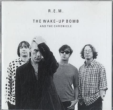 Baut Rem Disc Black Isi 10 Pcs rem the up bomb and the chronicle japanese promo cd album cdlp 110149