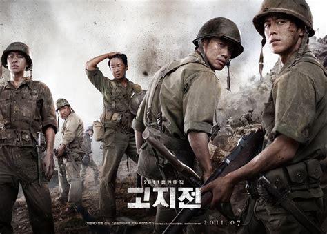 film drama usa the front line korean movie 2011 고지전 hancinema