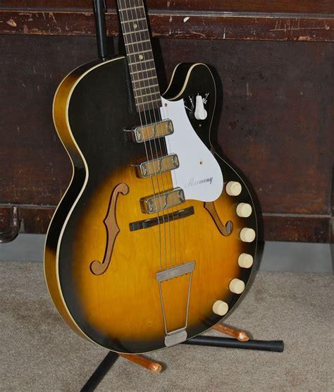 Wedding Crashers J Bone by True Vintage Guitar Dot True Vintage Guitar