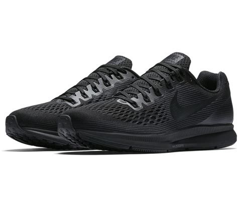 Nike Azr Vegasus Black nike air zoom pegasus 34 s running shoes black grey