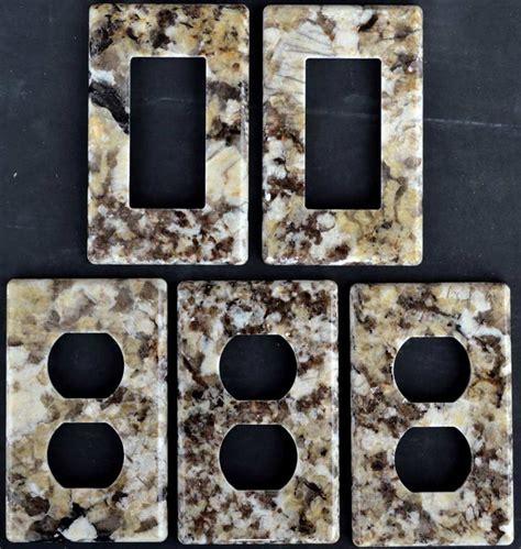 marble light switch covers photo gallery of custom granite travertine marble stone