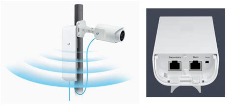 wireless security camera system for network ip cameras