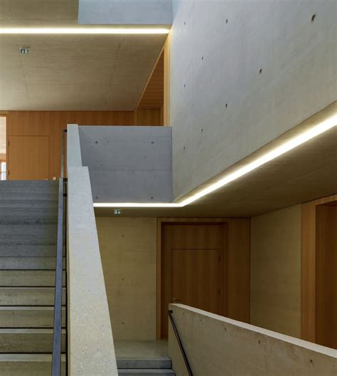 l 10 floor lighting along stair opening on second - 10 Light Floor L
