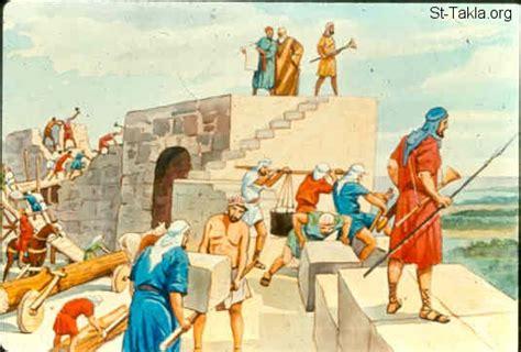 nehemiah 3 commentary old testament matthew henry st