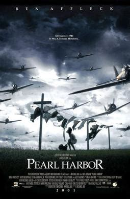 Pearl Harbor 2001 Review And Trailer by Pearl Harbor