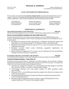 retail sales resume sales assistant 3 stuff