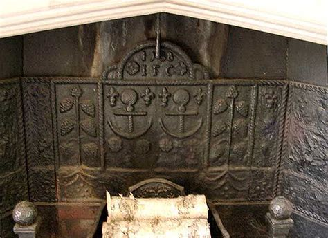 Firebacks For Fireplaces by Firebacks On Irons Cast Iron Fireplace And