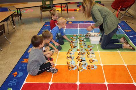 central lyon csd   preschool