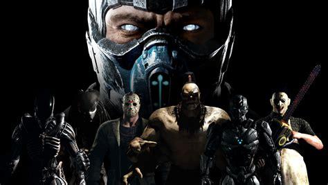 Bd Ps4 Mortal Kombat Xl review mortal kombat xl culture