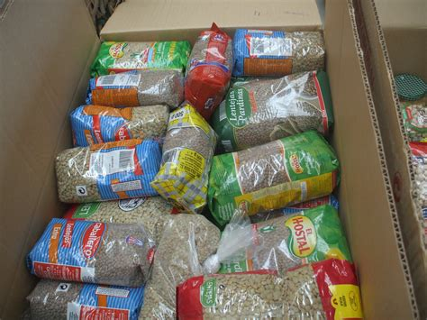 fenadismer colabora con banco de alimentos para trasladar