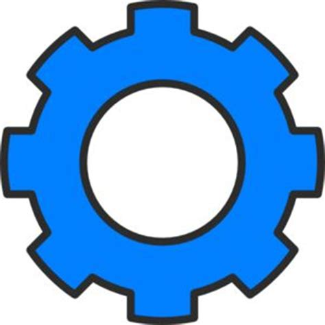 robot gears clipart clipart suggest 1000 images about robot on