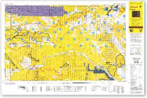 colorado land use map blm land use maps dds gis consultants in denver