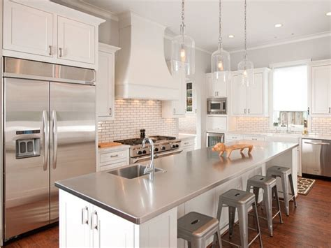 kitchen countertops options kitchen countertop ideas 30 fresh and modern looks