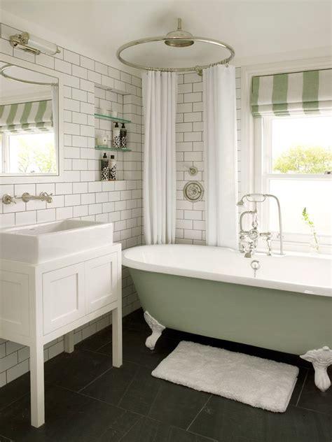 astonishing white clawfoot tub bathroom traditional