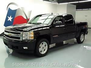 purchase used 2007 chevy silverado ltz z71 crew 4x4 vortec