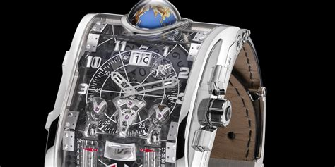 6 strange expensive watches business insider
