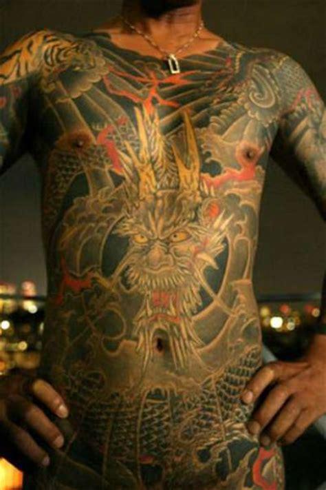yakuza tattoo skin japanese tattoo japan yakuza awesome japan irezumi