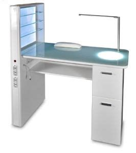 nail table l for sale china 2016 modern manicure nail table for sale china