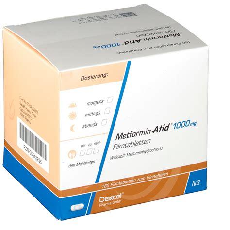 Glucophage Xr 1000 Mg 10 Kapsul metformin 1000 mg er weight loss citalopram 40 mg