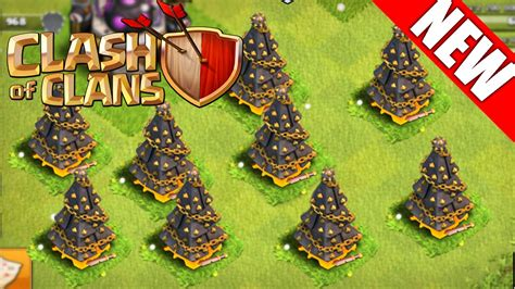 in coc xmas tree in 2016 spawn a tree clash of clans get your tree fast easy coc new