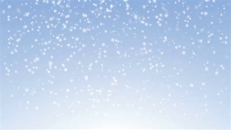 Snow Is Falling snow falling loop animation motion background videoblocks