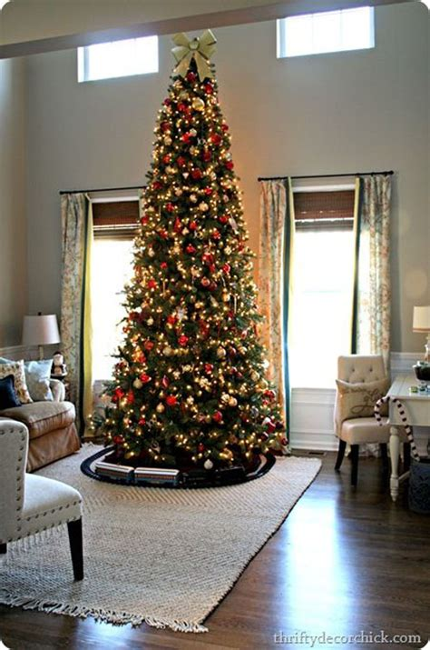 holiday living 12 ft christmas tree beautiful tree decorations ideas celebration all about