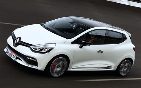 renault clio sport 2015 2016 renault clio rs 220 trophy edc latest hd wallpapers