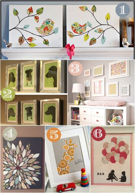 Decorating Ideas Scrapbook Disgusting Preponderant 42 Ways To Decorate With